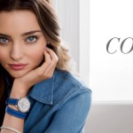 Miranda Kerr at Swarovski
