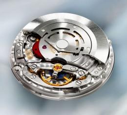 Rolex-3156-Movement